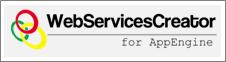 WebServicesCreator